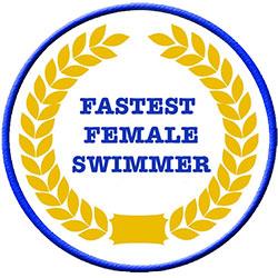 fastestFemaleSwimmer