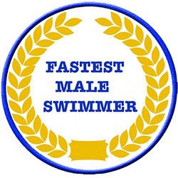 fastestMaleSwimmer
